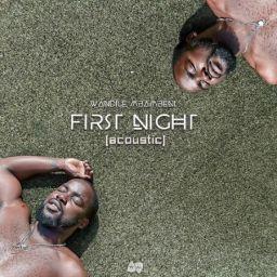 Wandile Mbambeni - First Night (Acoustic)