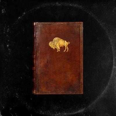 ALBUM: Apollo Brown & Che' Noir - As God Intended