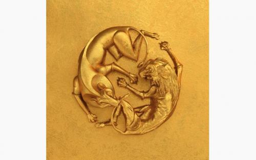 ALBUM: Beyoncé - The Lion King: The Gift (Deluxe)