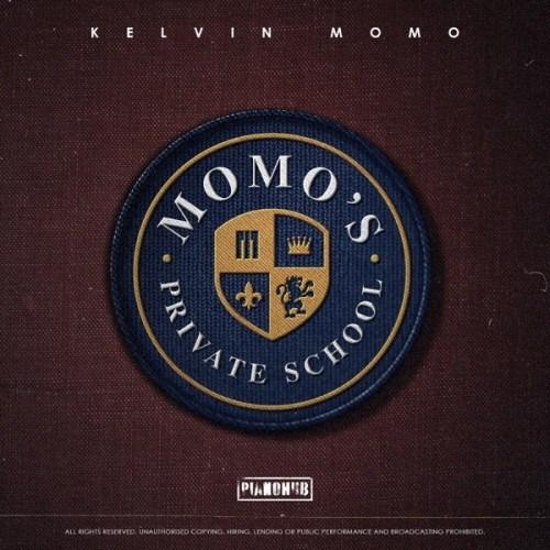 ALBUM: Kelvin Momo – Momo's Private School Piano
