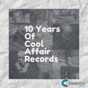 Cool Affair - 2009