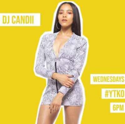 DJ Candii - YTKO Mix (15-July-2020)