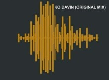 DJ Edit SA ft Leon Lee & Percy Sleash SA - KO Davin (Original Mix)