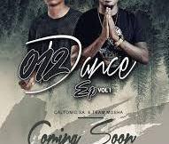 EP: Caltonic SA & Team Mosha - 012 Dance