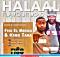Fiso El Musica & Dj King Tara - Halaal Flavour #40