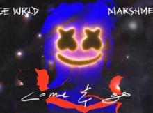 Juice WRLD ft Marshmello - Come & Go