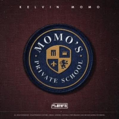 Kelvin Momo ft Mogomotsi Choosen - Afika Voka