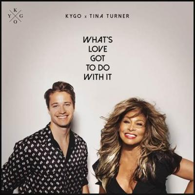 Kygo & Tina Turner - What's Love Got To Do With It (Remix)