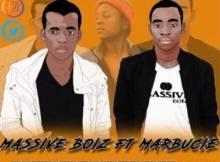 Massive Boiz ft Maburcie - Cela Ningiphuzise