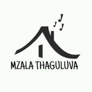 Mzala Thaguluva - Africa Is Not a Jungle