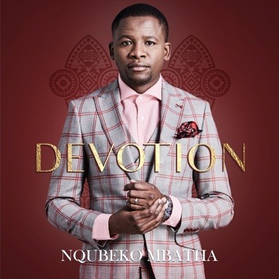 Nqubeko Mbatha - Friendship With Jesus