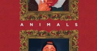 Stogie T ft Benny The Butcher - Animals