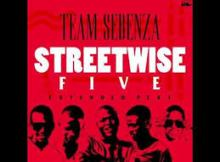 Team Sebenza - Igazi LeMvana