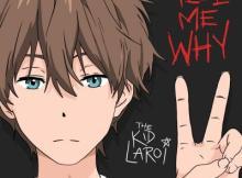 The Kid LAROI - Tell Me Why
