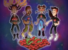 Ty Dolla $ign ft Kanye West, FKA Twigs & Skrillex - Ego Death