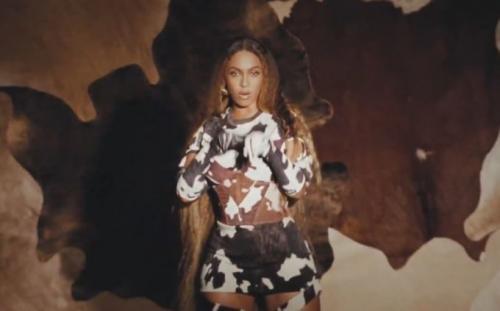 (Video) Beyoncé, Shatta Wale, Major Lazer - ALREADY
