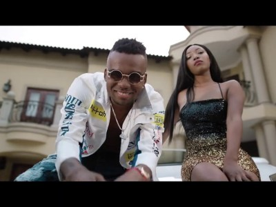 (Video) T'kinzy ft Emtee - Natural