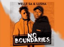 Welle SA & Lusha - Maboneng
