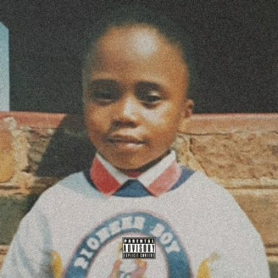 ALBUM: Ginger Trill - From Potch With Love