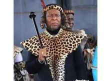 Amasap - Isilo Samabandla (Zulu King)