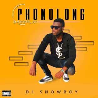 DJ Snowboy - Phomolong (Bassplay)