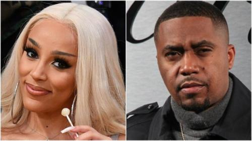 Doja Cat Reacts to Nas Diss on 'Ultra Black' Song