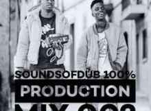 Dub501 - SoundsOfDub 100% Production Mix 002