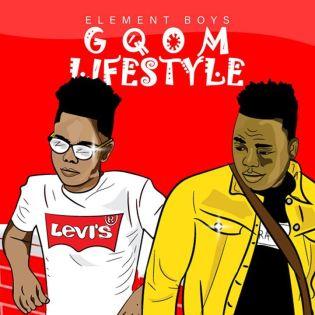 EP: Element Boys - Gqom Lifestyle