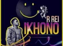 EP: R Rei - IKHONO