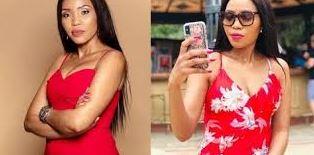 Gigaba's wife arrested for allegedly damaging husband's car - Video