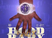 KBFR ft Lil Gotit - Hood Baby Remix