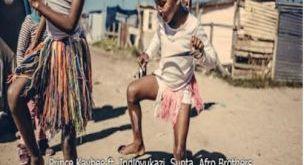 Prince Kaybee ft Indlovukazi, Supta & Afro Brotherz - Gugulethu (DJ NGK UpperCut Remix)