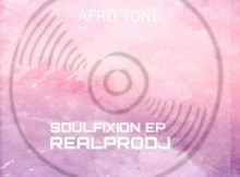 Realprodj - Black And White (SoulFixion Mix)