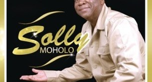 Solly Moholo - Palamente e kgopela merapelo (Speech)