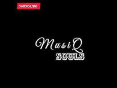 The Musiq Souls & Jazza Musiq - STT Nelson