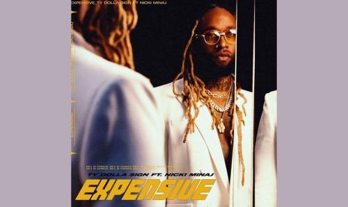 Ty Dolla $ign ft Nicki Minaj - Expensive