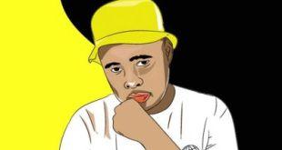 uBizza Wethu, Nwaiiza Nande & Ace no Tebza - Revolution