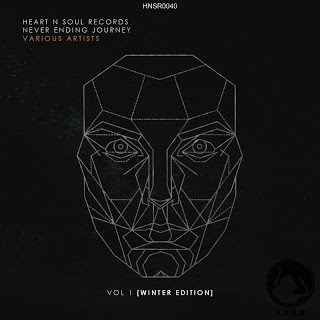 Various Artists - Never Ending Journey, Vol. 1