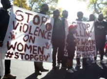 Women's Day: Ramaphosa wants GBV to end