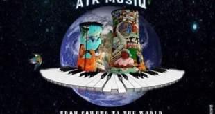 ATK MusiQ ft TribeSoul - Drum & Vision