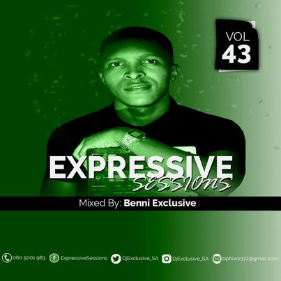 Benni Exclusive - Expressive Sessions #43 Mix