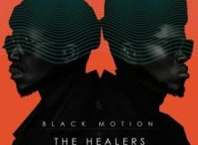 Black Motion & Ami Faku - Uleleni (Edit)