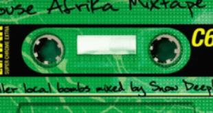Calvin Fallo ft ShuffleMuzik & Fire - Uthando