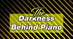 Download EP: Ambient Souls - The Darkness Behind Piano