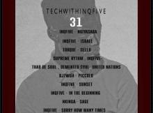 Download Mixtape: InQfive - Tech With InQfive Part 31