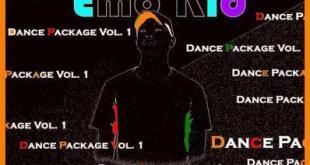 Emo Kid - Antidote (Original Mix)