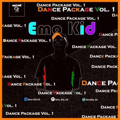 Emo Kid ft Cebo & Sandi - Imali