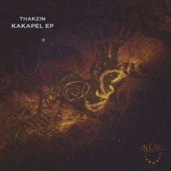 EP: Thakzin - Kakapel
