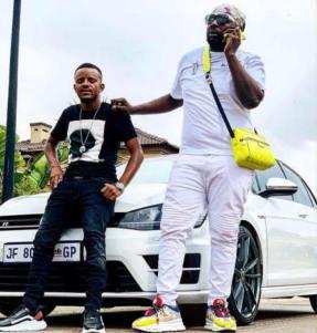 Kabza De Small ft Daliwonga - Gumba Fire