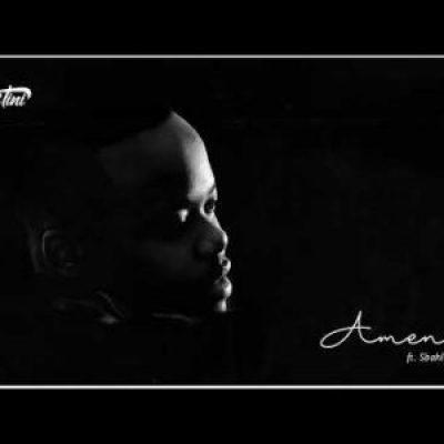 Kid Tini ft Sbahle - Amen